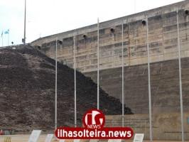 """""""Todas as barragens estão seguras"""", garante CTG Brasil"""