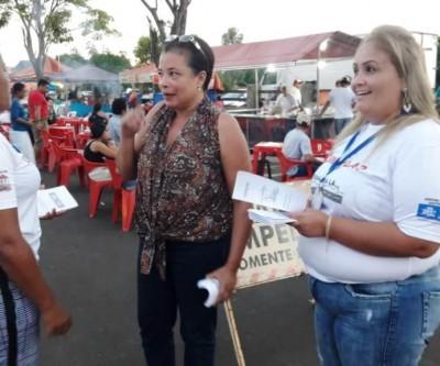 Assistência intensifica ações de abordagem social diurna e noturna em Três Lagoas