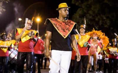 Desfile das Escolas de Samba de Três Lagoas contará com quatro agremiações