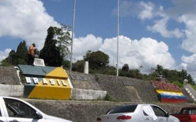 Militares da Venezuela matam 2 perto da fronteira com o Brasil