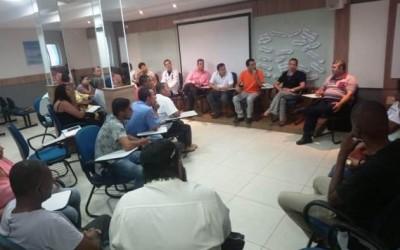 Pacientes  realiza hemodiálise em Paranaíba visitam nova instalação do  Hospital Auxiliadora