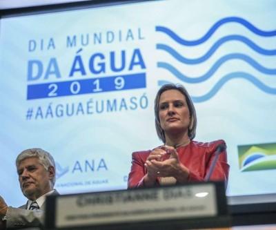 ANA finalizará Plano de Segurança Hídrica em abril