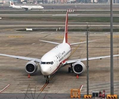Anac suspende operações com aeronaves de modelo Boeing 737-8