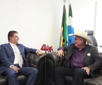 Após reunião com deputados, senadores e ministros Guerreiro anuncia 2,9 milhões para Três Lagoas