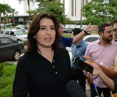 Bom pagador será principal beneficiado pelo Cadastro Positivo, diz Simone