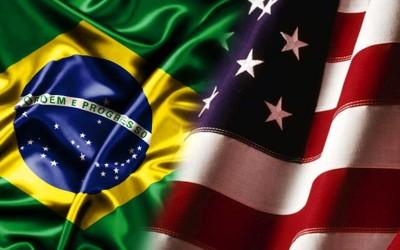 Brasil e Estados Unidos assinam acordos de cooperação em segurança