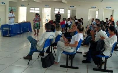 Campo Grande registra aumento de casos de tuberculose