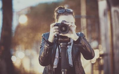 Curso de Fotografia iniciará na próxima terça-feira (02) em Três Lagoas