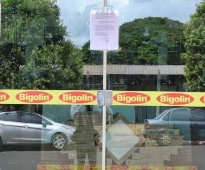 Defesa recorrerá ao TJ contra decisão que decretou falência da rede Bigolin