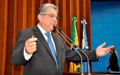 Deputado quer CPI para investigar  Federação de Futebol de MS
