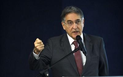 Ex-governador de Minas, Pimentel virá réu por lavagem de dinheiro