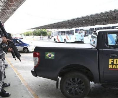Força Nacional é mantida em Mato Grosso do Sul por mais 90 dias