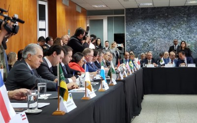 Governo quer R$ 678 milhões do FCO para usar em infraestrutura