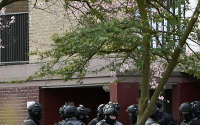 Polícia holandesa não descarta motivação terrorista em Utrecht