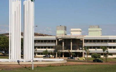 Inscrições para professor substituto na UFMS serão abertas na segunda