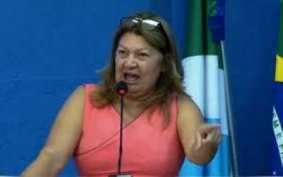 Nota Oficial da Prefeitura de Três Lagoas sobre Secretária de Esportes Marisa Rocha