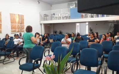 Núcleo de Educação Especial de Três Lagoas forma aproximadamente 150 estagiários da REME