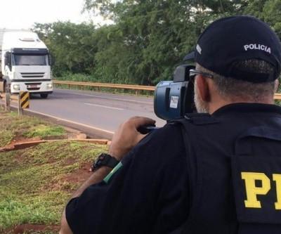 Operação Carnaval começa nesta quinta-feira nas rodovias federais de MS com novos pontos de fiscalização