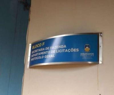 Operação Pregão: Com alvo preso, agentes cumprem novo mandado de prisão dentro de penitenciária