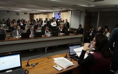 Para presidente da CCJ do Senado, pacote anticrime e Reforma da Previdência podem ser analisados simultaneamente