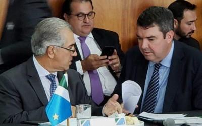 Paulo Guedes vai apresentar plano emergencial aos estados em 30 dias, revela Reinaldo