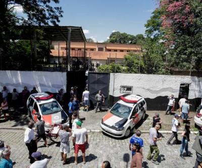 Polícia pede apreensão de adolescente suspeito de participar de planejamento do massacre de escola de Suzano