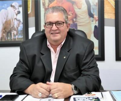 Secretário municipal de Desenvolvimento é exonerado