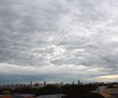 Sexta-feira com risco de tempestade em quase todo o MS, diz Inmet