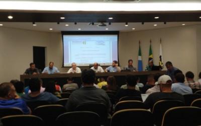 Três Lagoas sediará etapa da Copa Assomasul edição 2019
