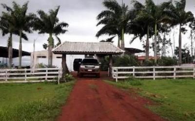 Agência antidrogas do Paraguai caça bandidos de facções na fronteira