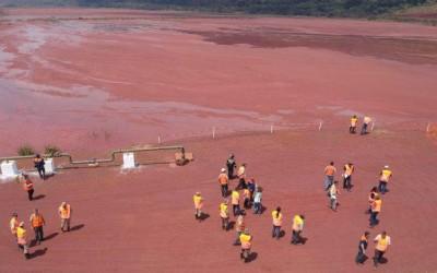 Assembleia Legislativa cria comissão para acompanhar barragens em Corumbá