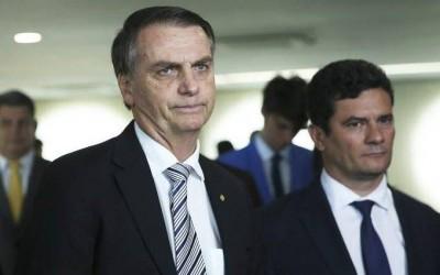 Bolsonaro diz que limitará teto da Lei Rouanet a R$ 1 milhão