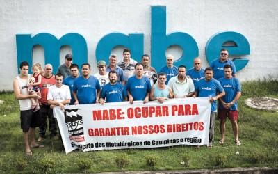 Mabe: golpe premeditado de 1,1 bilhão de reais