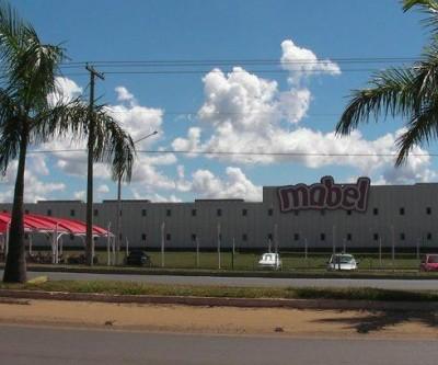 Mabel fecha fábrica de Três Lagoas e comunica cerca de 300 demissões