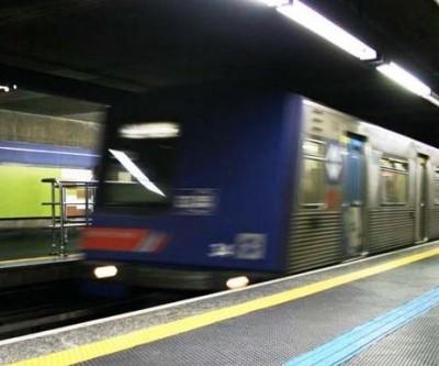 Metrô de SP é condenado por abordagem truculenta contra passageiro