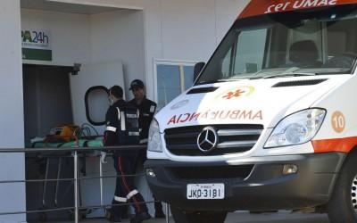 Operação Contêiner prende suspeitos de fraudar licitações para UPAs