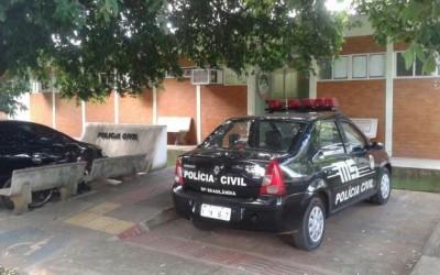 Polícia Civil prende autor de importunação sexual