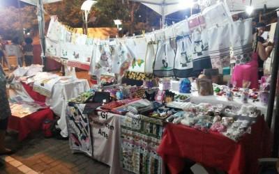"""Praça Senador """"Ramez Tebet"""" receberá Bazar de Artesanato do Dia das Mães"""