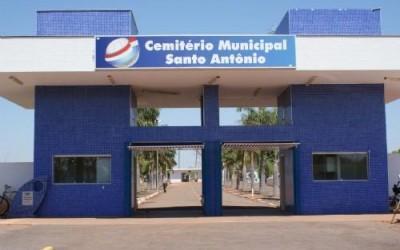 Prefeitura de Três Lagoas disponibilizará túmulos sociais em gavetas a partir de 01 de maio