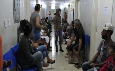 Problemas na contratação de médicos fizeram população de TL esperar por até nove horas para ser atendida na UPA