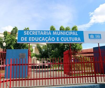 Professores em caráter temporário são convocados em Três Lagoas
