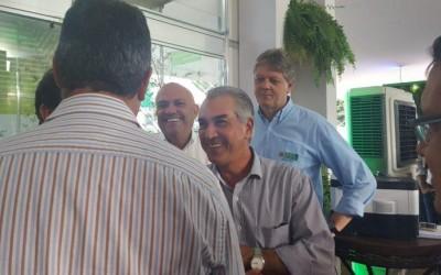 """Resolução do MP-MS vai """"impedir excessos"""", avalia Reinaldo"""