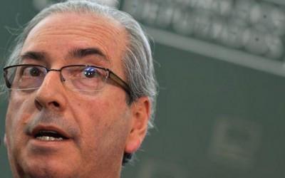 Segunda Turma do STF mantém condenação de Cunha na Lava Jato
