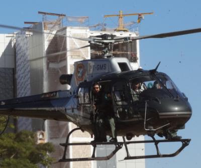Com investimento de R$ 31 milhões, projeto prevê mais 252 policiais para a fronteira