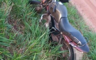 Acidente faz vítima fatal na BR 158 em Três Lagoas (MS)