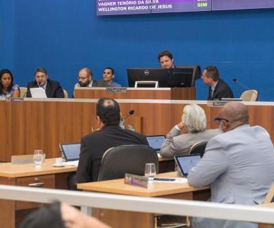 Câmara aprova continuidade da Apae na administração da rodoviária