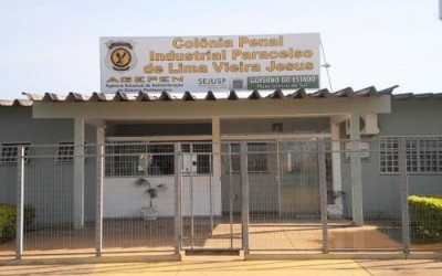 Cerca de 128 detentos serão beneficiados com a saída temporária para o Dia das Mães em Três Lagoas (MS)