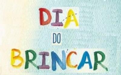 Dia do brincar será realizado no próximo sábado (1) na Lagoa Maior