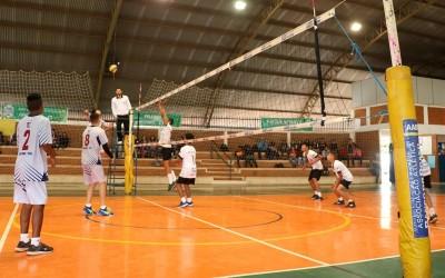 Três-lagoenses estão nas semifinais dos Jogos Escolares da Juventude