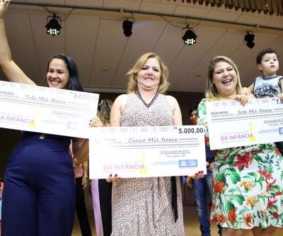 Estão abertas as inscrições para o 2º Prêmio Professor da Infância 2019